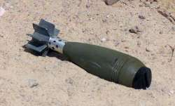 Army defuses three mortar shells fired by Pakistan troops in Poonch