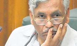 Ram Niwas Goel unanimously elected speaker of Delhi Assembly