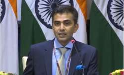 About 100 Indians to be brought back from Wuhan by military aircraft: MEA
