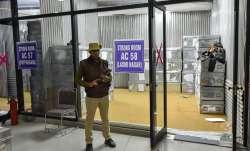 AAP deploys volunteers to guard each strongroom