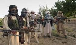 Taliban militants kill judge in Afghanistan's western Herat