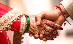 Maharashtra: Constable who underwent sex change surgery ties the knot