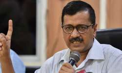 Kejriwal reveals Delhi's plan fight against Covid-19 amid lockdown