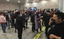 COVID-19: China's coronavirus hit Hubei province begins domestic flights