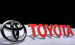 Toyota halts production in European plants amid COVID-19 crisis