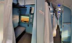 Railways to convert 5,000 coaches into isolation wards for COVID-19 patients