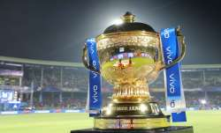 File image of IPL trophy