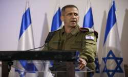 Coronavirus scare: After PM Benjamin Netanyahu, Israel's army chief goes into quarantine