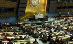 UN General Assembly meetings in April, May postponed due to COVID-19