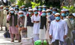 Coronavirus in Haryana:  22 more Tablighi Jamaat test