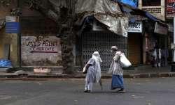 Mumbai: 2 more COVID-19 postive cases reported from Dharavi; Dr Baliga Nagar area sealed