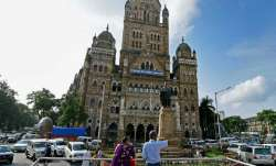 A file photo of BMC building for representational purpose