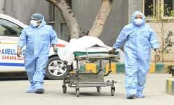 COVID-19: 9th coronavirus patient discharged in Chhattisgarh, 1 active case left