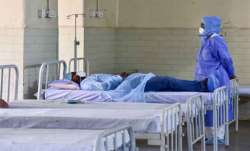 COVID-19 in Haryana: 8 more test positive for coronavirus, total rises to 43