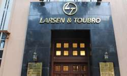 Larsen & Toubro wins 'large' contract from Indian Army for advanced IT-enabled network