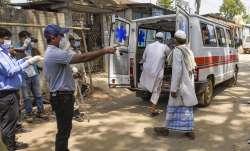 New COVID-19 cases emerge from Begusarai, Nalanda, Gaya; Bihar's total rises to 24