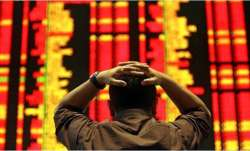 Investor wealth erodes Rs 3.20 lakh cr on first trade of FY21 as markets tumble