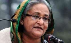 Bangladesh PM unveils Taka 72,750 economic package to counter adverse effects of coronavirus