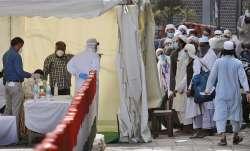 Delhi, coronavirus, covid19, tablighi jamaat, quarantine