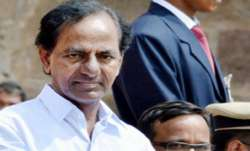 Telangana CM KCR announces extension of COVID-19 lockdown till June 3