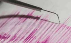 BREAKING: Earthquake hits Delhi