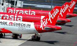 AirAsia plane with 70 passengers on-board makes emergency landing at Hyderbad airport