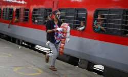200 special trains to start operations from June 1; over 1.45 lakh passengers to travel on Day 1