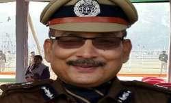 Bihar DGP Gupteshwar Pandey, coronavirus, COVID19