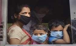 Coronavirus in Chhattisgarh