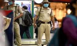 7 RPF personnel at Ludhiana rly station test COVID-19 positive, over 100 quarantined