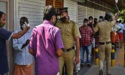 Bihar extends coronavirus lockdown till June 30