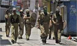 Top JMB terrorist arrested in West Bengal's Murshidabad district