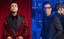 On Karan Johar's birthday, 5 unseen photos shared by the