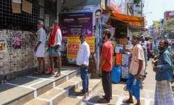 Puducherry liquor sale