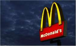 McDonald's resumes delivery, drive-thru services in north, east India