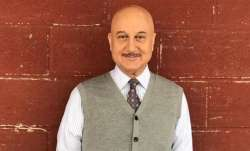 Anupam Kher announces digital launch of his play 'Kuch Bhi Ho Sakta Hai'