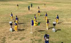 Vincy Premier T10 League gives a glimpse of what cricket in post-COVID-19 world would look like