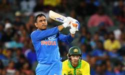 Robin Uthappa names player who could be India's next MS Dhoni