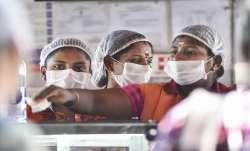 Puducherry COVID-19 cases