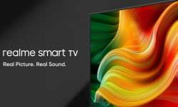 realme, realme tv, realme tv features, realme tv launch, realme tv specifications, realme tv price,