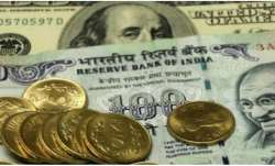 Rupee slips further by 5 paise to 75.76 against dollar on US-China tensions