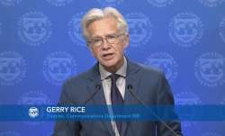 'It's a strong response', IMF lauds India's reponse to COVID-19 crisis