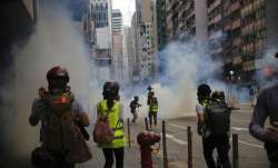 China threatens to retaliate against US over Hong Kong