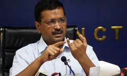 Can't turn away suspected COVID-19 patients: Delhi CM Kejriwal