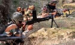 Pak violates ceasefire along IB in J&K's Kathua