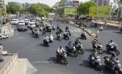 coronavirus, lockdown, Ahmedabad