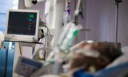 Patient dies as ventilator blast sparks ICU fire