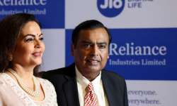 Mukesh Ambani/FILE