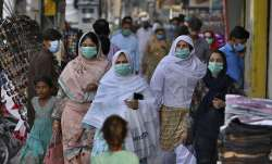 In another surge, Delhi records 1,320 cases in 24 hrs; tally over 27,000