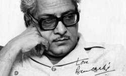Veteran filmmaker Basu Chatterjee dies at 90